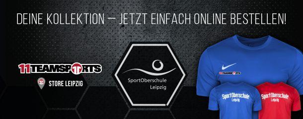 cheap for discount d7dcf 88c4c SportOberschule Leipzig - Sportkleidung